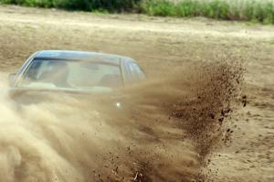 2012 SCCA/LOL RallyCrosses at Cannon Falls, MN