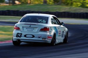 Todd Harris  / Johnny Kanavas BMW 128i