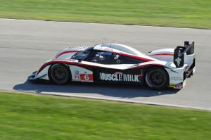 2011 American Le Mans Series/ SCCA Trans-Am/ USF2000 Championship/ Porsche GT3 Cup/ Prototype Lites at Road America