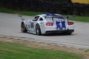 Cliff Ebben's Ford Mustang