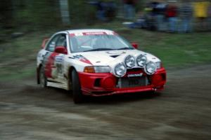 1999 SCCA Headwaters Club Rally