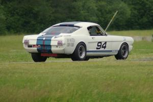 Brian Kennedy's Ford Shelby GT350