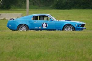 Dave Carpenter's Ford Mustang