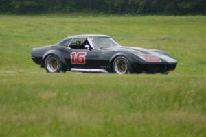 Doug Rippie's Chevy Corvette