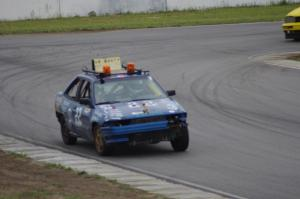 Cockroach Racing Ford Escort