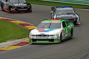 2013 NASCAR Nationwide/ SCCA Trans-Am/ ARCA at Road America