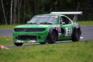 2013 Twin 7-hr. ChumpCar Races at Brainerd Int'l Raceway