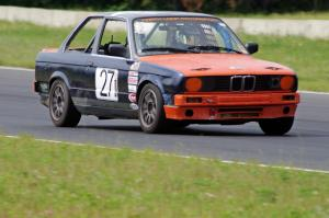 North Loop Motorsports 1 BMW 325