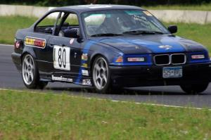 Flying Circus BMW 325i
