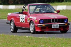 Missing Link Motorsport BMW 325
