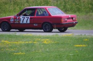 Probs Racing BMW 325