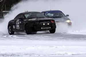 2013 IIRA Ice Racing: Events #2 Cloquet, MN (Big Lake) and #3 Lindström, MN (South Lake Lindström)