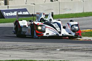 2012 American Le Mans Series/ SCCA Trans-Am/ USF2000 Championship/ Porsche GT3 Cup/ Prototype Lites at Road America
