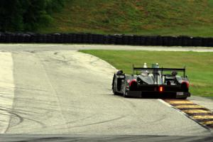 Scott Tucker / Simon Pagenaud HPD ARX-03b Honda