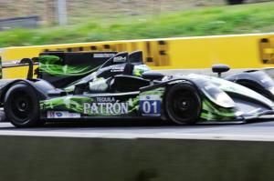 Scott Sharp / Guy Cosmo HPD ARX-03b Honda