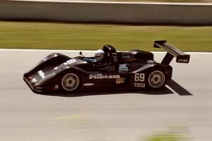 Chuck Goldsborough / Marc Bunting / Michael Lauer Pilbeam MP84/Nissan