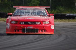 Ron Keith's Ford Mustang
