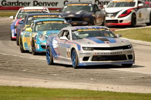 Continental Tire Sports Car Challenge Album
