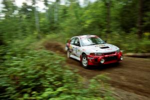 2000 SCCA Ojibwe Forests Pro Rally