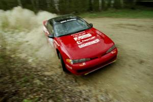 2001 SCCA Headwaters Club Rally