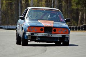 North Loop Motorsport BMW 325
