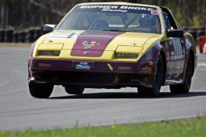 Gopher Broke Racing Nissan 300ZX