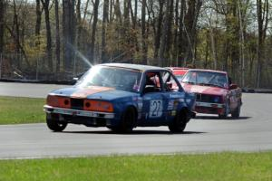 North Loop Motorsport BMW 325 and Missing Link Motorsports BMW 325i