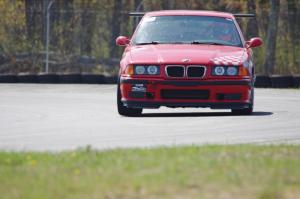 In The Red With Chris BMW M3