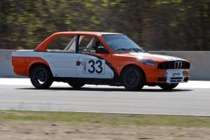 Tubby Butterman Racing 2 BMW 325i