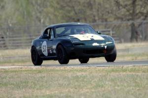 Transcendental Racing Mazda Miata