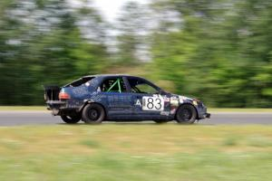 Mayhem Racing Honda Civic