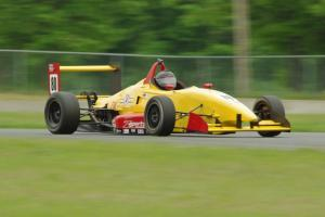 2016 SCCA Harvey West Memorial Day Classic Divisional Races at Brainerd Int'l Raceway