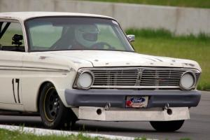 Damon Bosell's Ford Falcon