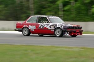 Mike Campbell's ITS BMW 325is