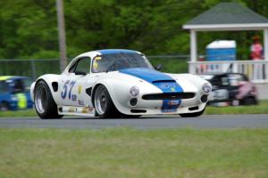 2017 SCCA Harvey West Memorial Day Classic Divisional Races at Brainerd Int'l Raceway