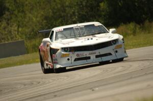 2017 SCCA Trans-Am and SCCA Dick Kantrud Memorial Divisional Races at Brainerd Int'l Raceway
