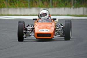 Rich Stadther's Dulon LD-9 Formula Ford