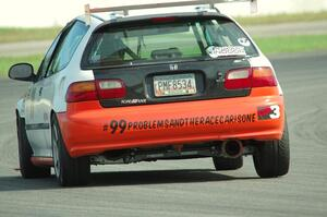 Flatline Performance Honda Civic