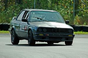 Team Endurance BMW 325is