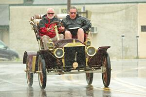 Dave Shadduck's 1907 Ford