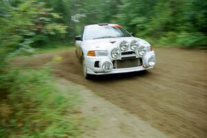 2001 SCCA Ojibwe Forests Pro Rally