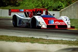 2001 Grand American Road Racing Championship and US F2000 at Road America
