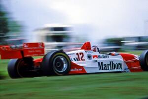 CART IndyCar Album