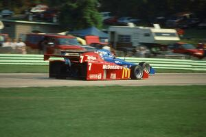 1994 CART IndyCar/ SCCA Trans-Am/ World Challenge/ Shelby Can-Am/ Barber SAAB at Road America