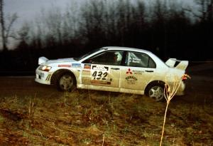 2002 SCCA Headwaters Club Rally