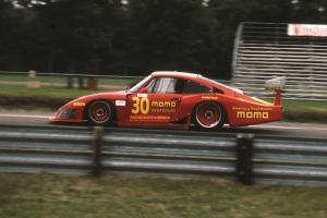 1981 IMSA Races at Brainerd Int'l Raceway