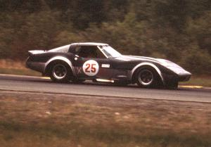 1981 SCCA Memorial Day Classic Regional Races at Brainerd Int'l Raceway