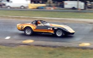 1979 SCCA Jack Pine Sprints National Races at Brainerd Int'l Raceway