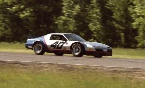 1982 SCCA Memorial Day Classic Regional Races at Brainerd Int'l Raceway
