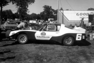 1976 SCCA Trans-Am at Brainerd Int'l Raceway